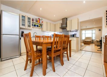 3 bed semi-detached house for sale in Dollis Road, London N3