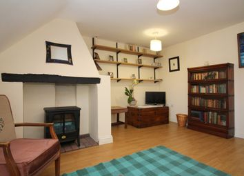 Thumbnail 2 bed flat for sale in Broad Street, Alresford, Hampshire