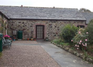 Thumbnail 1 bed barn conversion to rent in Ladock, Truro