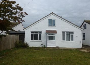 Thumbnail 2 bed property to rent in Outerwyke Road, Felpham, Bognor Regis