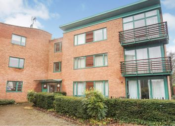 Thumbnail 3 bed flat for sale in 83 Five Mile Drive, Oxford