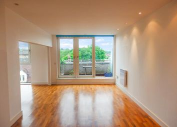 Thumbnail 2 bed flat to rent in Exchange House, Crouch End