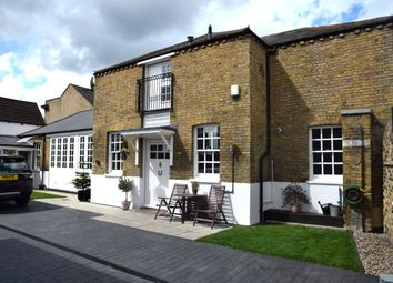 Thumbnail 3 bedroom semi-detached house for sale in Priory Hill, Dartford