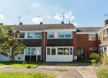 3 bed terraced house for sale in St. Helens Court, Abingdon OX14