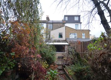 Thumbnail 4 bed terraced house for sale in Windmill Road, Brentford