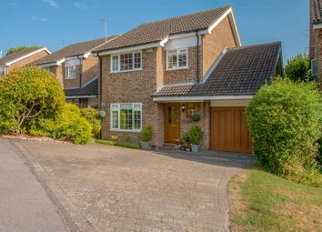 4 bed detached house for sale in Geralds Grove, Banstead SM7