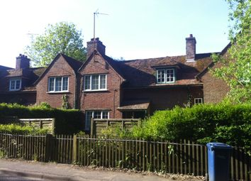Thumbnail 3 bed terraced house to rent in Woodend Cottages, Granchester Road, Cambridge