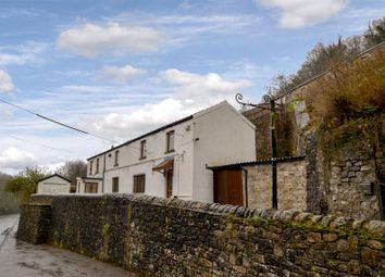 Thumbnail 4 bed detached house for sale in Cwmavon, Pontypool