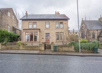 Thumbnail 6 bed detached house for sale in Bolton Road, Bradford