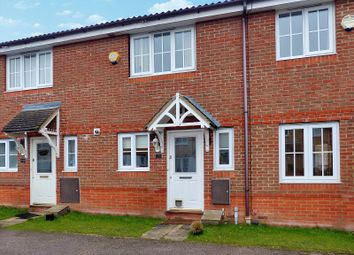 Thumbnail 2 bed terraced house for sale in Ferndale, Yaxley, Peterborough