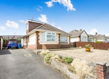 Thumbnail 2 bedroom detached bungalow for sale in Bradstock Close, Poole