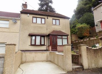 Thumbnail 3 bed property to rent in Lilac Grove, Baglan