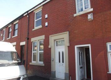 Thumbnail 1 bed flat to rent in Flat 1 Wetherall Street, Ashton-On-Ribble, Preston