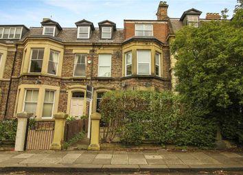 Thumbnail 3 bed flat for sale in Eskdale Terrace, Jesmond, Newcastle Upon Tyne