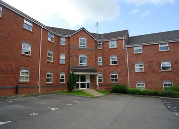 Thumbnail 2 bedroom flat for sale in Wrenbury Drive, Northwich