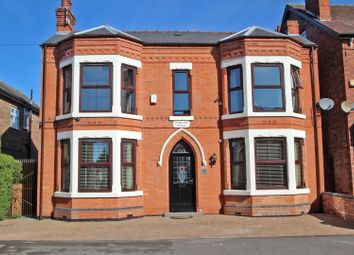 Thumbnail 4 bedroom detached house for sale in Forester Road, Thorneywood, Nottingham