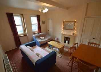 Thumbnail 3 bed flat to rent in Morrison Street, Edinburgh, Midlothian
