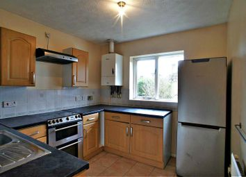 Thumbnail 2 bed flat for sale in Eagle Close, Waltham Abbey