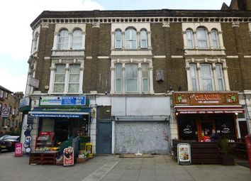 Thumbnail Restaurant/cafe to let in 44 Peckham Road, Peckham, London