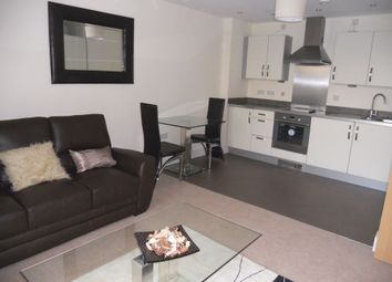 Thumbnail 1 bed flat to rent in Dovercourt House, Ferry Court, Cardiff