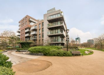 Thumbnail 3 bed flat for sale in Devan Grove, Woodberry Down, London