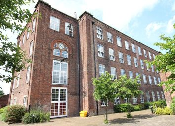 1 bed flat for sale in Higginson Mill, Denton Mill Close, Denton Holme, Carlisle, Cumbria CA2