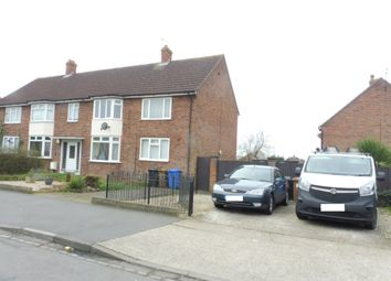 Thumbnail 2 bedroom flat for sale in Highfield Road, Ipswich