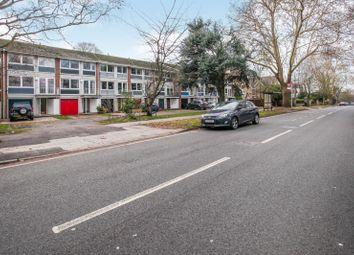Thumbnail 4 bed property to rent in Queens Court, Foxgrove Road, Beckenham