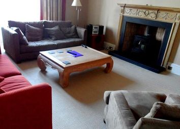 Thumbnail 2 bed flat to rent in Eglinton Crescent, Edinburgh
