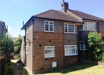 Thumbnail 2 bedroom flat for sale in Downbank Avenue, Bexleyheath