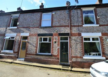 Thumbnail 3 bedroom terraced house for sale in Calland Avenue, Hyde
