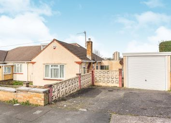 Thumbnail 2 bed semi-detached bungalow for sale in Wingfield Road, Knowle, Bristol