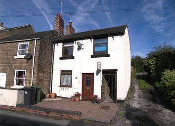Thumbnail 2 bedroom end terrace house for sale in Orchard Cottages, Nottingham Road, Belper