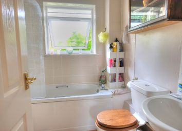 Thumbnail 3 bedroom semi-detached house to rent in Holworthy Road, Norwich