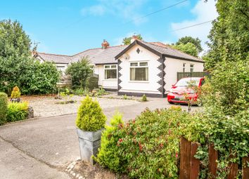 Thumbnail 2 bed semi-detached bungalow for sale in Rosemead Avenue, Heswall, Wirral