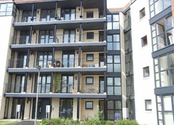 Thumbnail 2 bed flat to rent in Peel Court 4 Copper Place, Fallowfield, Manchester, Greater Manchester