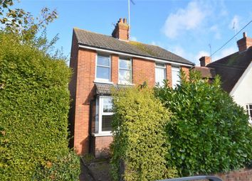 Thumbnail 2 bed semi-detached house for sale in Burton Road, Kennington, Ashford