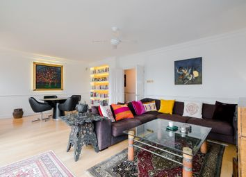 Thumbnail 3 bed flat to rent in Wyatt Drive, London