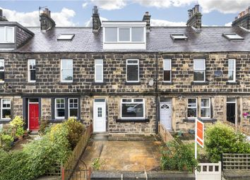 Thumbnail 3 bed property for sale in St. Clair Terrace, Otley