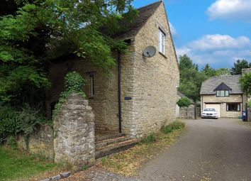 Thumbnail 2 bed cottage to rent in High Street, Finstock, Oxfordshire