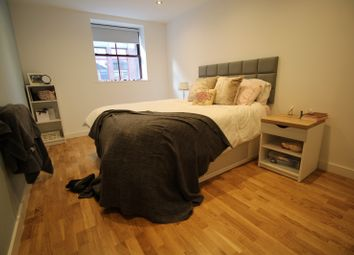 Thumbnail 1 bedroom property to rent in Great George Street, Leeds