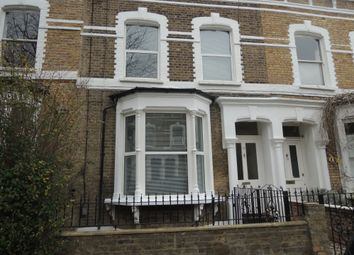 Thumbnail Studio to rent in Lampard Grove, London