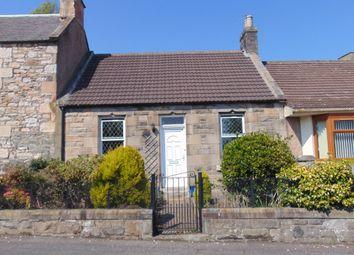 Thumbnail 2 bedroom cottage for sale in West Burnside, Broxburn, West Lothian