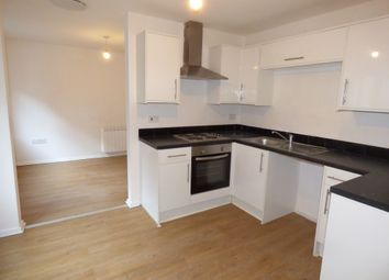 Thumbnail 1 bedroom flat to rent in Avenue Road, Doncaster