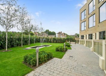 Thumbnail 4 bed terraced house for sale in Gunnersbury Mews, Chiswick, London