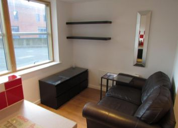 1 bed flat for sale in West Point, Wellington Street, Leeds LS1