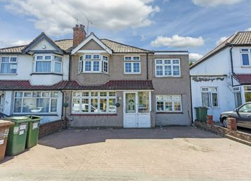 Thumbnail 4 bed semi-detached house for sale in Wrythe Lane, Carshalton, Surrey