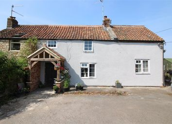 Thumbnail 3 bed cottage for sale in The Lane, Easter Compton, South Gloucestershire
