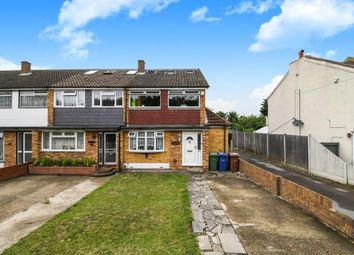 4 bed end terrace house for sale in South Ockendon, Thurrock, Essex RM15