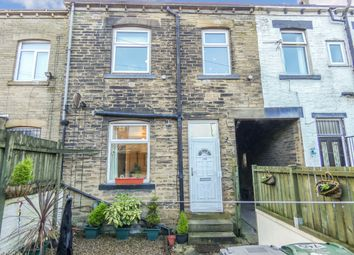 Thumbnail 2 bed terraced house for sale in Wakefield Road, Bradford